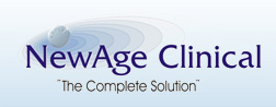 Newage Clinical Logo